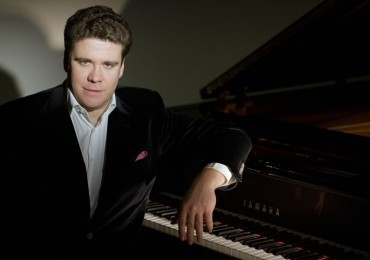 Russians invade the Philharmonia, led by Matsuev and Kochanovsky